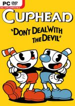 Cuphead PC Full Mega