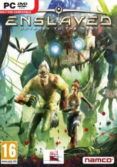 ENSLAVED: Odyssey To The West Premium Edition PC Full Español