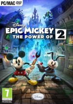 Epic Mickey 2: The Power Of Two PC Full Español