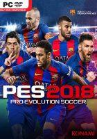 Pro Evolution Soccer 2018 (PES 18) PC Full Español