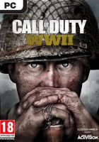 Call Of Duty WWII Deluxe Edition PC Full Español