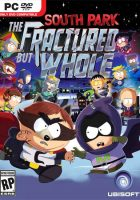 South Park: Retaguardia En Peligro PC Full Español