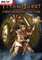 Titan Quest: Anniversary Edition PC Full Español