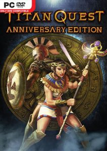 Titan Quest: Anniversary Edition PC Full Español