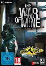 This War Of Mine: Stories Father's Promise PC Full Español