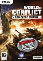 World In Conflict: Complete Edition PC Full Español
