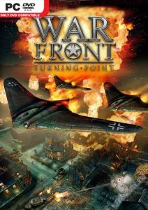 War Front: Turning Point PC Full Español