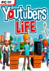 Youtubers Life PC Full Español