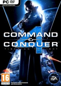 Command & Conquer 4: Tiberian Twilight PC Full Español