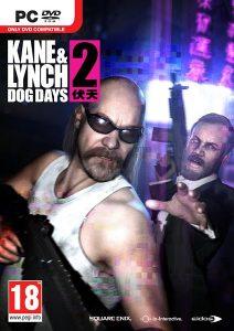 Kane & Lynch 2: Dog Days PC Full Español