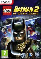 LEGO Batman 2 DC Super Heroes PC Full Español