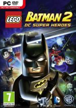 LEGO Batman 2: DC Super Heroes PC Full Español