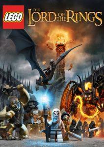 LEGO El Señor De Los Anillos PC Full Español