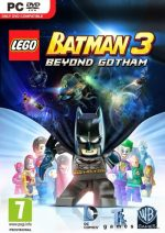 LEGO Batman 3: Beyond Gotham PC Full Español