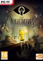 Little Nightmares Complete Edition PC Full Español