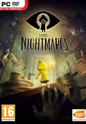 Little Nightmares Complete Edition PC Full Español