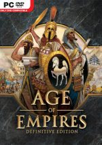 Age Of Empires: Definitive Edition PC Full Español