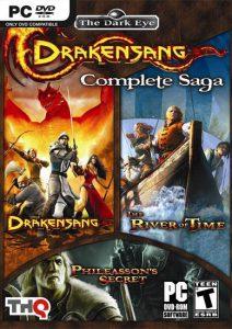 Drakensang: Complete Saga PC Full Español