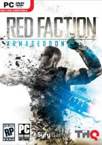 Red Faction: Armageddon PC Full Español