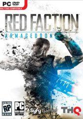Red Faction: Armageddon PC Full Español