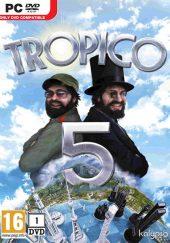 Tropico 5: Complete Collection PC Full Español