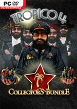 Tropico 4: Collectors Bundle PC Full Español