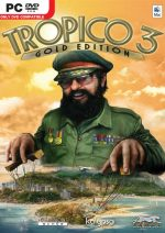 Tropico 3: Gold Edition PC Full Español