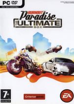 Burnout Paradise: The Ultimate Box PC Full Español