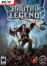 Brutal Legend PC Full Español