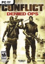 Conflict: Denied Ops PC Full Español