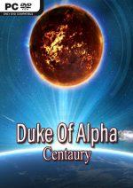 Duke Of Alpha Centauri PC Full