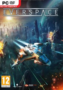 EVERSPACE PC Full Español