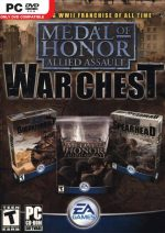 Medal Of Honor: Allied Assault War Chest PC Full Español