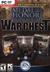 Medal of Honor: Allied Assault War Chest PC Full Español