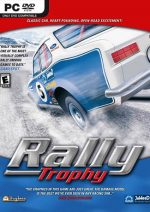 Rally Trophy PC Full Español