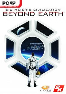Sid Meier's Civilization: Beyond Earth PC Full Español