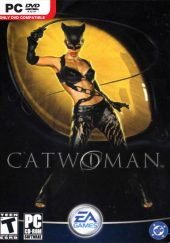 Catwoman PC Full Español