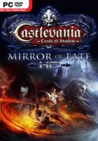 Castlevania: Lords Of Shadow – Mirror Of Fate HD PC Full Español