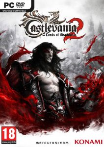 Castlevania: Lords Of Shadow 2 PC Full Español