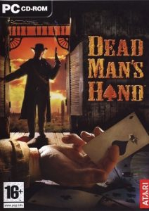 Dead Man's Hand PC Full Español