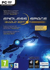 Endless Space Gold Edition PC Full Español