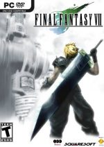 Final Fantasy VII Steam Edition PC Full Español