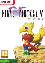 Final Fantasy V PC Full Español