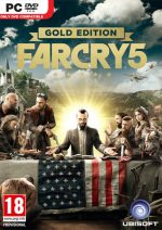 Far Cry 5 Gold Edition PC Full Español