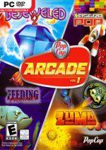 PopCap Games Colección PC Full Español