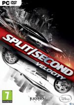 Split Second: Velocity PC Full Español