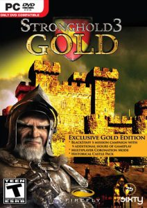 Stronghold 3 Gold PC Full Español