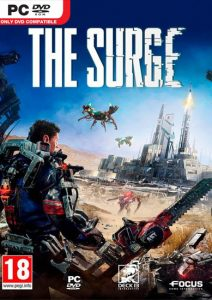 The Surge PC Full Español