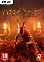 Agony PC Full Español