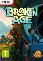 Broken Age Complete PC Full Español